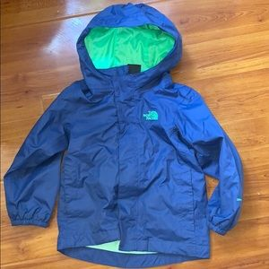 The north face baby jacket